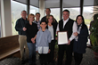 The Bosco family received the Hank Bosco Day proclamation as well as a congratulatory letter from US Senator Michael Bennet and a Congressional Tribute prepared by Congressman Scott Tipton.