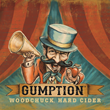 Woodchuck® Hard Cider Launches Gumption On Draught