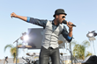 Grammy-Nominated Aloe Blacc Plays Concert for Starkey Hearing...