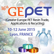 16th GEPET in France Maps Talks on Low Crude Prices, PET Markets, RPET...