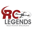 RC Legends to Attend a Range Of Air Shows This Year
