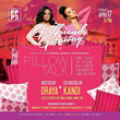 "Hosted by Draya and Kandi Burruss come have Candid girl talk with your favorite celebrity ""girl bosses"" at PPP5: Girlfriends Getaway"