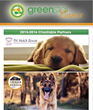 Greenstar Cares Program  2015-2016 Charitable Partners | Pet Match Rescue & Vegas Shepherd Rescue  Greenstar Home Services