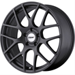 TSW Nurburgring Wheel, Gunmetal Finish