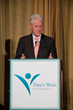 Tina's Wish Presents Inaugural Global Women's Health Award to...