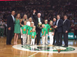 John Havlicek Recently Celebrated 50th Anniversary of NBA History...