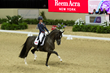 Great Britain's Dujardin Shines, and Peters Springs a Nice American...