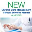 PYA Publishes Chronic Care Management Manual