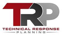 TRP Corp Logo