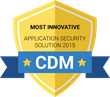 Prevoty honored as Most Innovative in Application Security Solutions...