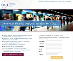 CommuterBenefits.nyc