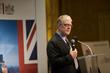 Sir Ken Robinson to deliver keynote at BritWeek Film and TV Summit