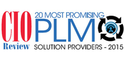 Annual list showcases the 20 Most Promising PLM Technology Solution Providers; TiZE makes it to CIOReview's top PLM Technology Solution Providers list and its Co-Founder and CEO, Rana Gujral has been named 'Entrepreneur of the Month' for steering his comp