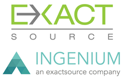 ExactSource and Ingenium