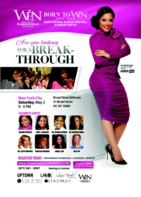 Womens Conference 2015 Flyers For Marriage Conference