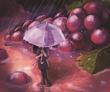 Canvas Artist Series Pinot Noir - Kevin Fagaragan