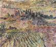 Canvas Artist Series Pinot Grigio - Rosebelle Tenaglia