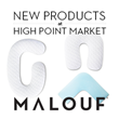 Malouf Set to Release New Body Pillows at High Point Market