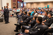 The Hollywood LAPD and PAL held a community drug education forum on April 13 at the First Presbyterian Church of Hollywood.