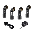 Durable, Energy Efficient LED Super Duty Landscape Lighting