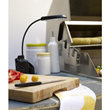 Clip On LED Barbecue Light for the Outdoor Kitchen