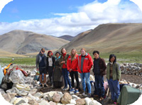 Tibet day tours option, Local Tibet travel agency