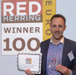 Appland App Stores Win 2015 Red Herring Top 100 Europe Award