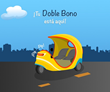 """Doble Bono"" for international top ups to Cubacel is faster than a..."