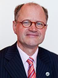 IBFD Senior Principal Jan de Goede