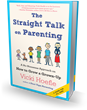 Bibliomotion Launches 'The Straight Talk on Parenting' by...