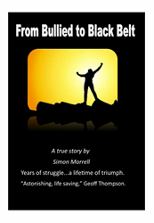 New Book, 'From Bullied To Black Belt,' Offers Empowering Message