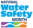 National Water Safety Month Kicks Off May 1, 2015