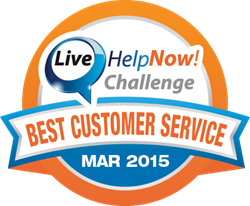 Spenco has earned a Best Customer Service award for the month of March.
