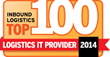 6 Years Running: UltraShipTMS Named Top a 100 Logistics IT Provider