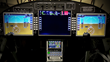 Avilution XFS Integrated Flight System Panel