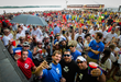 Crowd eagerly awaits Memphis in May World Championship Barbecue Cooking Contest Results in 2014
