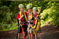 Family Fun Activities at Refreshing Mountain