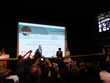 France Education Minister Najat Vallaud-Belkacem officially dedicates Sciences Po Saint-Germain-en-Laye