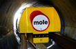 Courier Industry Expert Says Mole Underground Freight Pipe Trial May...