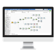 X2CRM Ships New Version 5.0.6 of Its Open Source CRM Sales Software - Adds Drill Down Reporting