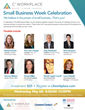 C3Workplace Small Business Week 2015