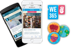 Clearbridge Mobile App Honoured In The 19th Annual Webby Awards