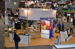 METTLER TOLEDO will present at FMI Connect 2015 in  Chicago, Ill.