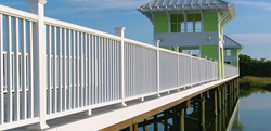 Fiberon introduces exceptional new value in composite railing for Fiberon ipe decking prices