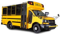 DE416WR, Collins DE416WR, Collins Bus DE416WR image