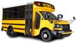 DH400, Collins DH400, Collins Bus DH400 image