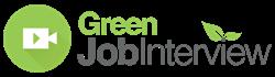 GreenJobInterview