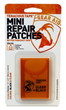 down jacket repair, puffer jackets, repair patch, tenacious tape, tenacious tape mini