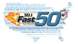 NorthStar Alarm Named No. 12 on Security Dealer & Integrator Magazine Fast50 List
