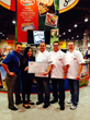 Legendary Panino's Pizzeria Places High at the 2015 International...